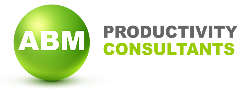 ABM Productivity Consultants Logo
